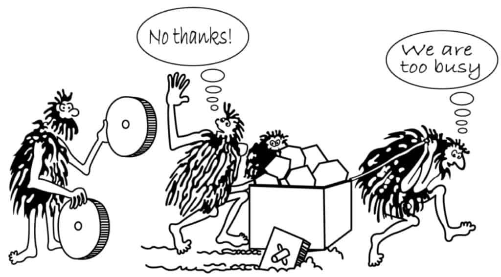 Kunststoffoptik Unzufrieden mit Ihrem jetzigen Lieferanten